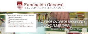 Convenio con la Fundación General de la Universidad de Salamanca.